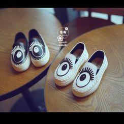 BOOM Kids - Kids Eye Slip-Ons