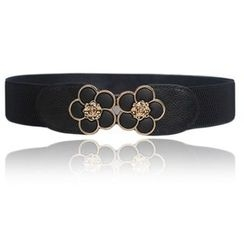 Yist! - Flower Elastic Belt