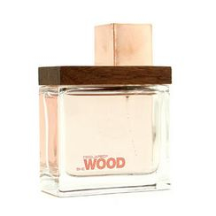 Dsquared2 - She Wood Eau De Parfum Spray
