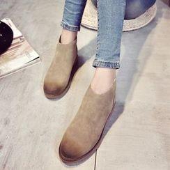 Chryse - 及踝靴