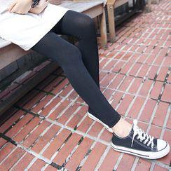 Envy Look - Fleece-Lined Leggings
