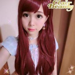 Clair Beauty - Long Full Wigs - Wavy