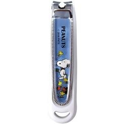 T'S Factory - SNOOPY Nail Clipper (Tea Time)