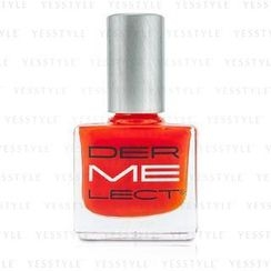 DERMELECT - ME Nail Lacquers - Mellow Drama (Cayenne Coral)