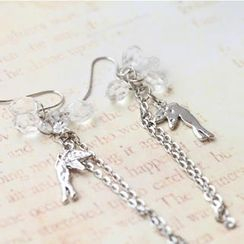 Fit-to-Kill - Tears of Angel Earrings