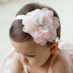 Koibito - 童装花形头带