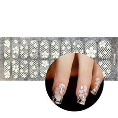 Nailit - Nail Sticker (KCFZ0002)