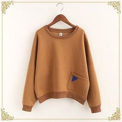 Fairyland - Pocketed Sweater