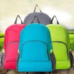 Cattle Farm - Nylon Backpack