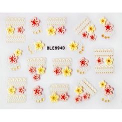 Maychao - Nail Sticker (BLE694D)