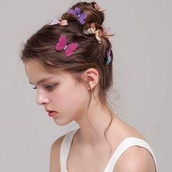 Miss Diva - Butterfly Hair Clip