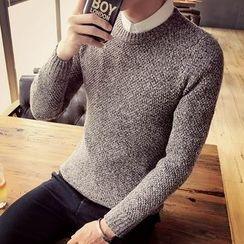 KANGI - Melenge Sweater