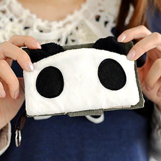 59 Seconds - Panda Face Wallet