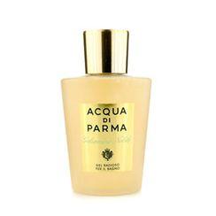 Acqua Di Parma - 木蘭華美 沐浴啫喱