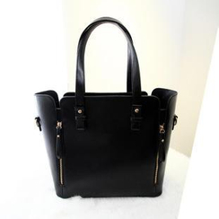 LineShow - Tote with Shoulder Bag