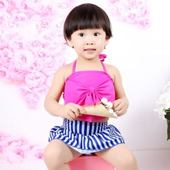 Anfory - Kids 2-piece Swimdress