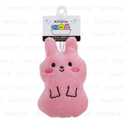 Kokubo - Furocco Kids Cotton Bath Sponge (Rabbit)