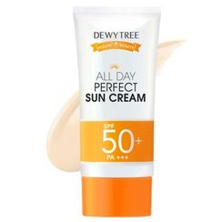 DEWYTREE - All Day Perfect Sun Cream SPF50+ PA+++