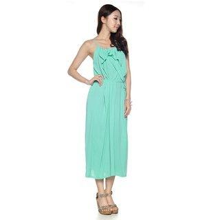 59 Seconds - Sleeveless Maxi Dress