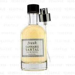 Fresh - Cannabis Santal Eau De Parfum Spray
