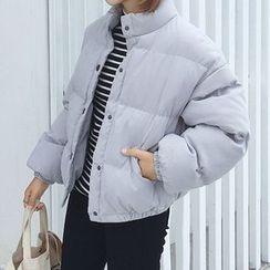 Cloud Nine - 夾層夾克