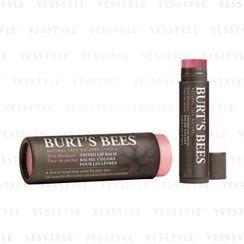 Burt's Bees - 塗鴉彩色唇膏 (#4 粉紅)
