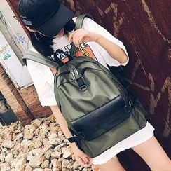 Risage - Nylon Backpack