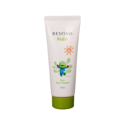BEYOND - Kids Eco Sun Cream 70ml
