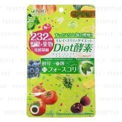 iSDG - Diet Enzyme