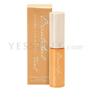 Missha - The Style Beautiful Tint (Peach)