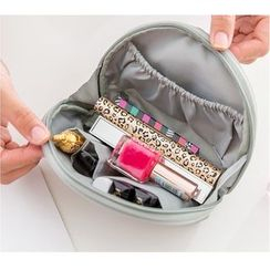 School Time - Plain Makeup Bag