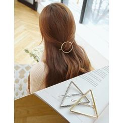 soo n soo - Geometric Hair Pin