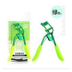 Litfly - Eyelash Curler (Green)
