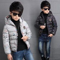 Pegasus - Kids Padded Jacket