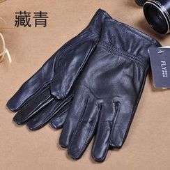 Glova - Genuine Leather Gloves