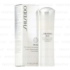 Shiseido - IBUKI Softening Concentrate