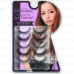 EYEMAZING - Eyelash NO.102 (5 pairs)