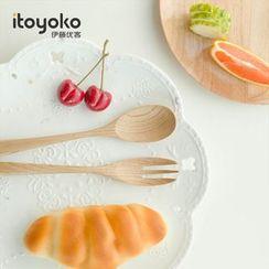 itoyoko - 木製餐具