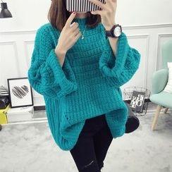Emeline - 粗针织毛衣