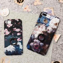 Casei Colour - Printed Phone Case - iPhone 6 / 6 Plus / 7 / 7 Plus