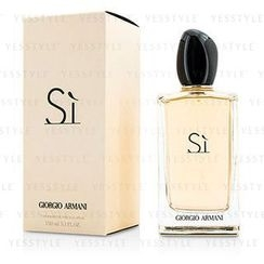 Giorgio Armani 乔治亚曼尼 - Si Eau De Parfum Spray