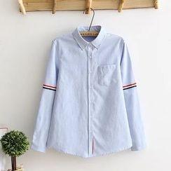 Tangi - Striped Shirt