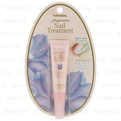 Fernanda - Fragrance Nail Treatment Nail & Cuticle Oil Maria Regale (Jasmine, Pear, Muguet)
