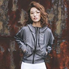 Sylphlike Loli - Sport Hooded Jacket