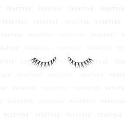 Shu Uemura - False eyelashes (#FEL 06 N V Black)
