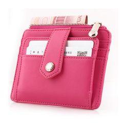 MILESI - Zip Wallet