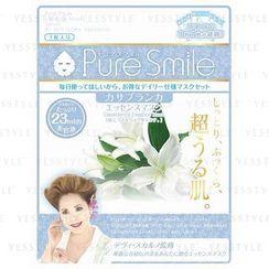 Sun Smile - Pure Smile Essence Mask (Dewi Sukarno) (Casablanca)