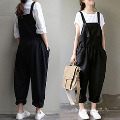 chome - Baggy Jumper Pants