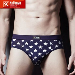 Kafanya - Patterned Briefs