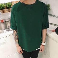 MEING - Short-Sleeve T-Shirt